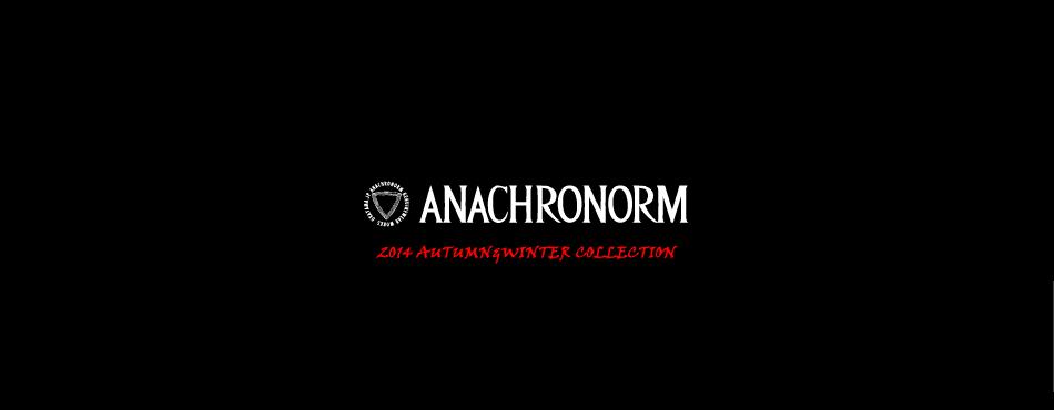 anachronorm370